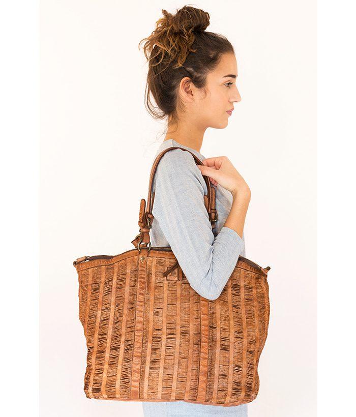 Bolso Shopping Summer | Complementos de Moda en LAMOI.es