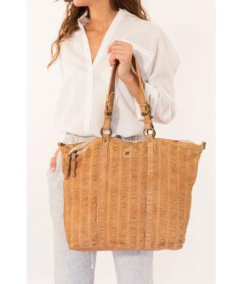 Bolso shopping vintage summer marca BIBA. Moda y Complementos Primavera verano 2018 en LAMOI