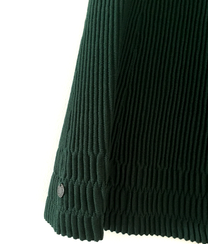 falda corta plisada de Nümph