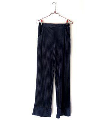 pantalón pijamero de Nümph