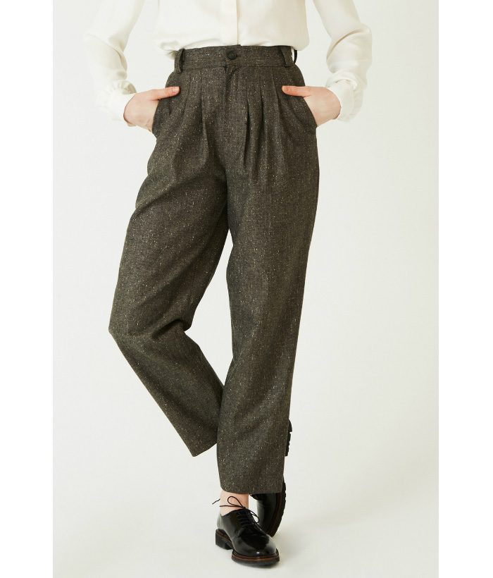Pantalón corte italiano - Ropa Chica - Moda de mujer en LAMOI