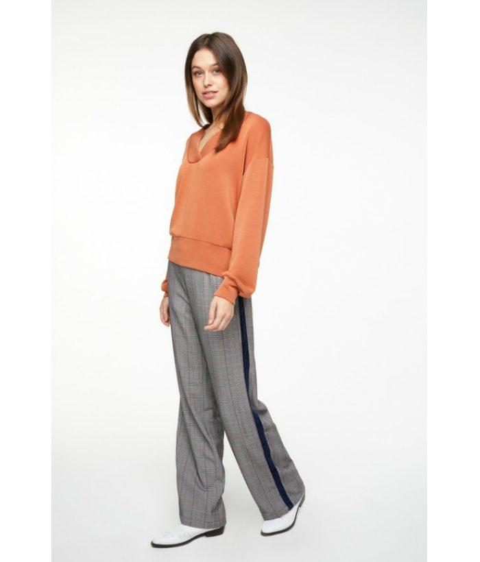 Pantalón cómodo y elegante - YAYA - Moda otoño invierno LAMOI