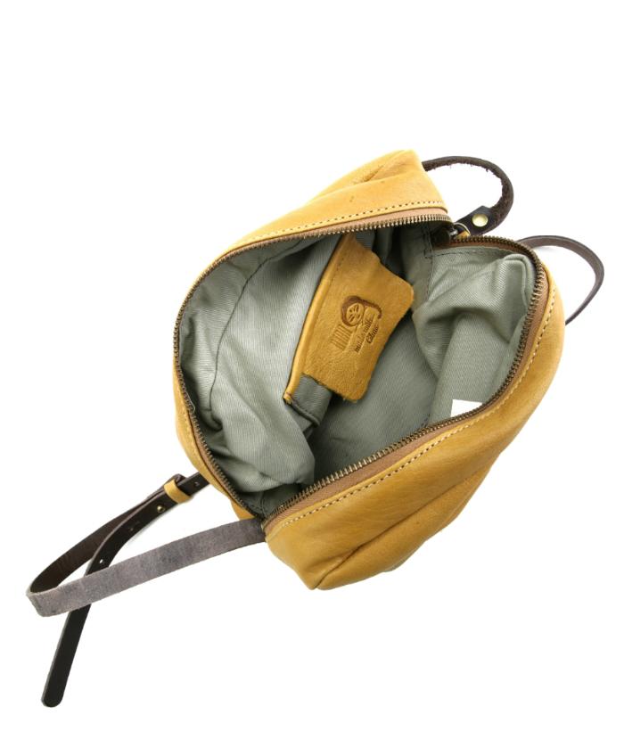bolso pequeño piel BIBA