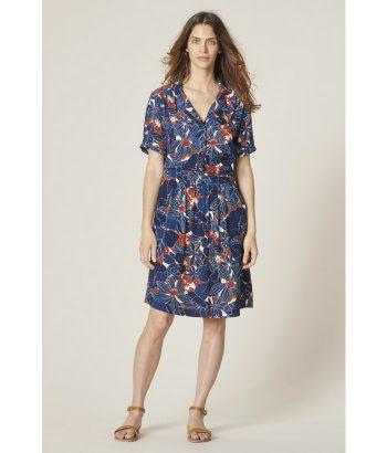 vestido-camisero-estampado-floral-de-Harris-Wilson
