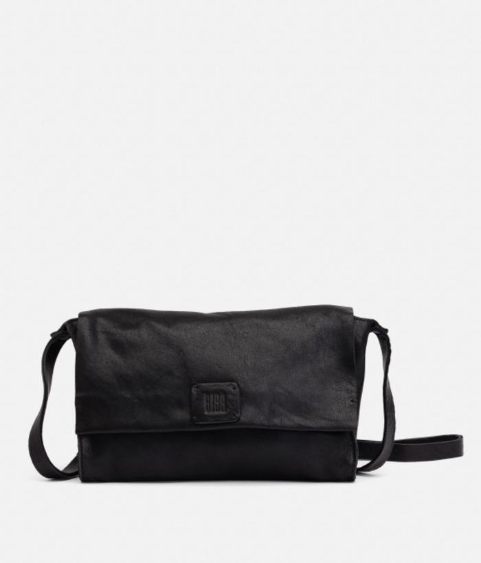 bolso bandolera pequeño negro